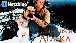 Goldrausch in Alaska - Klondike Fever (Abenteuer in voller Länge)