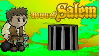 Town of Salem - Peanut Butter and Jail-y (Sub Game)