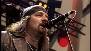 Metal Church - Date WIth Poverty [Live At Rock Hard Festival Rockpalast 2016]