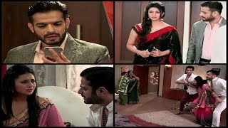 Yeh Hai Mohabbatein - 1st May 2016, Sunday Episode : Shravan Leaves House