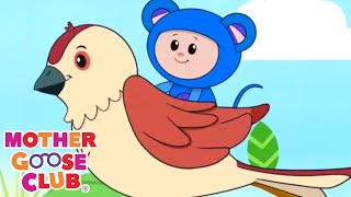 NURSERY RHYMES | The Earth is our Home + More Nursery Rhymes | Mother Goose Club | Rhymes for Kids