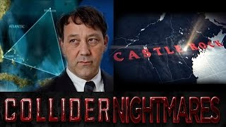 Sam Raimi May Direct Bermuda Triangle Movie, Stephen King's Castle Rock Teaser - Collider Nightmares