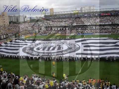 Hino do Santos Futebol Clube Leão do Mar