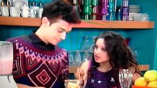 Sou Luna 2- Cap 48- Luna e Matteo conversam; Nina e Gaston fazem trabalho juntos- Dublado