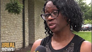 At Progressive Summit Nina Turner says Don't Worry About Trump, Worry About People