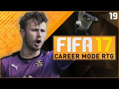 FIFA 17 Career Mode RTG S3 Ep19 - SAVING THE BEST FOR LAST!!