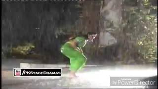 PUNJABI RAIN MUJRA ISHQ DIYAN AAGAN - PAKISTANI MU