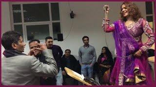 London Bangla Dhamail Dance | Roji Sarkar