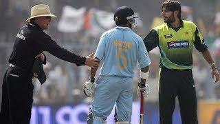 क्रिकेट की 5 सबसे बड़ी लड़ाईयां, सबसे बड़े झगड़े 5 Biggest Fights in Cricket History of all Times