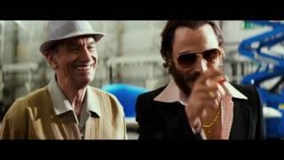 Infiltrado - Trailer español (HD)