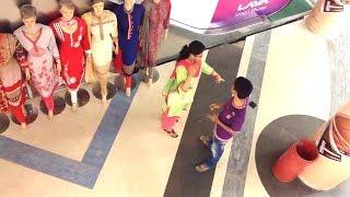 Dhaka guys  ফানি  Prank video Money Bag Falling on Market.
