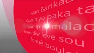Barikad Crew Terapi Lyrics (kanaval 2014)