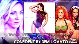 WWE: Wrestlemania 32 Divas Match Promo Theme Song -