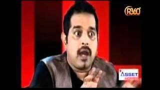 Shankar Mahadevan Speaks About ARRahman | Rahman 360º