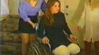 DAK amputee pretending woman (part 4)