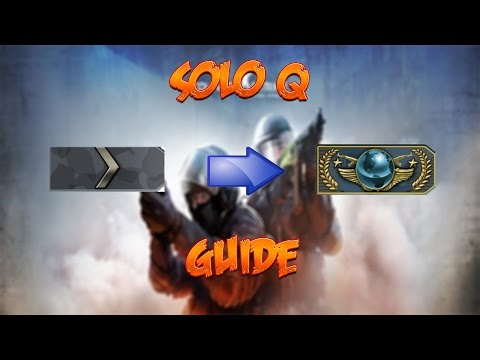 The Complete Guide To Solo Queue