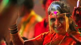 Zing zing zingat Marathi Wedding From Mumbai