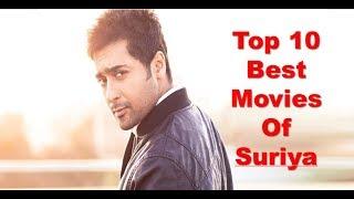 Top 10 Best Movies Of Suriya || Highest Grossing Movie List || All Movie List ||
