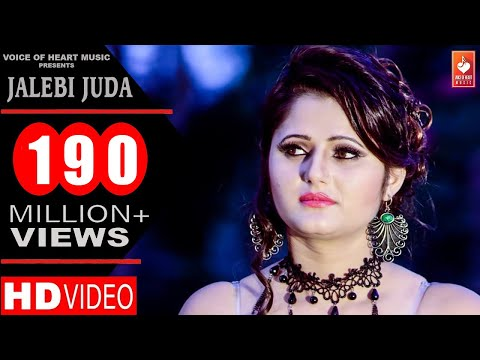 Xxx Mp4 ✓ Jalebi Juda Latest Haryanvi DJ Song 2017 Rakesh Tanwar Anjali Raghav Monika Sharma VOHM 3gp Sex