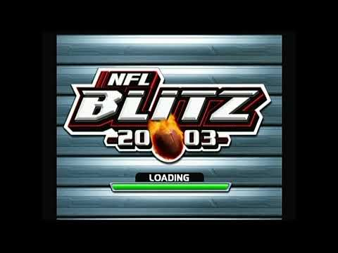 Xxx Mp4 NFL Blitz 2003 San Diego Chargers Pittsburgh Steelers 3gp Sex