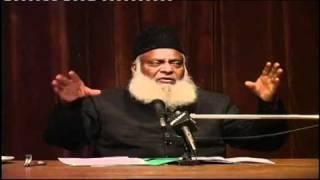 Pakistan aur Khilafat - Dr  Israr AHMED