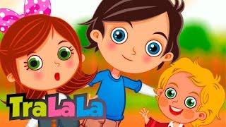 La joacă - Cântece pentru copii | TraLaLa