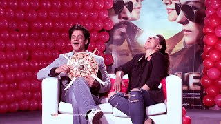 Dilwale | SRK-Kajol the evergreen romantic pair is here | Mazhavil Manorama