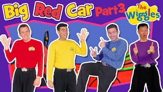 Classic Wiggles: Big Red Car (Part 3 of 3)