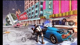 Mad Town Winter Edition 2018 Best Android Gameplay HD
