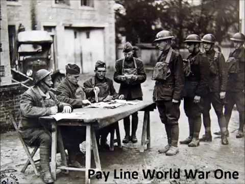 watch Pay Day - Official March of the U.S. Army Finance Corps