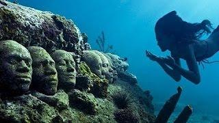 Археологи остолбенели. В Индии найден город неизвестной цивилизации.