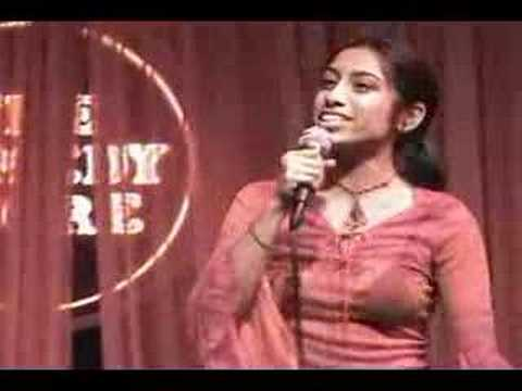 Xxx Mp4 Wild N Out Indian Girl Rasika At Certain Famous LA Comedy Club 3gp Sex