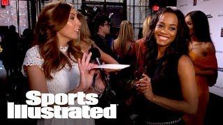 The Bachelorette: Rachel Lindsay Addresses Kevin Durant Rumors   Fashionable 50   Sports Illustrated