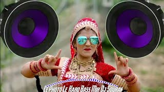 Le Photo Le Rajasthani PowerFull Dance Mix By Dj Maa Sound