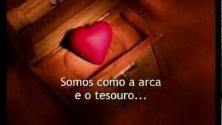 Zezé Di Camargo e Luciano - Nosso amor é ouro - LETRA