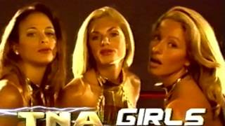 2002 - Promo for TNA: Total Nonstop Action