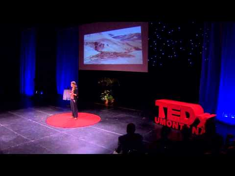 Xxx Mp4 Are Five Husbands Better Than One Kimber McKay At TEDxUMontana 3gp Sex