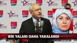 """Kılıçdaroğlu """"Yoksulluk"""" dedi ama... - 6 Aralık 2017"""