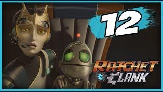 Ratchet & Clank: Parte 12 - FRACASSO?!?!?! - Dublado PT-BR