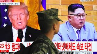 How Would US Verify That North Korea Is Disarming