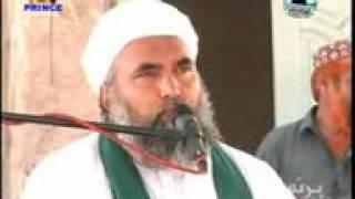 Khitab : Hazrat Peer Dilbar Sain Madani 15 Shuban Jumma K Din Darbar Dilbar Abad Moro 2014