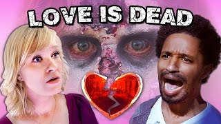 LOVE IS DEAD!!! (LAST MOMENTS OF RELATIONSHIPS #24)