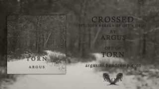 Argus - Crossed (ft. Josh Barela of Get a Grip)