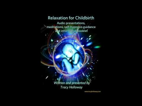 Hypnotherapy for Childbirth 'Deep Trance Training' by Tracy Holloway