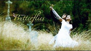 a memorable Post Wedding Shoot!!!