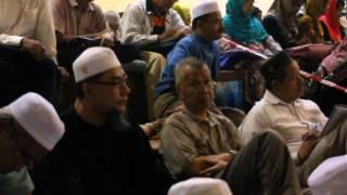 Ustaz Amin - Sayap Malaikat & Ilmu