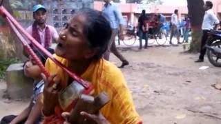 কাঙ্গালিনী সুফিয়া| বুড়ি হইলাম তোর কারণে | খালি গলায় | Kangalini SUFIA| Buri Hoilam Tor Karone