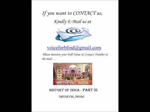 History Of India Part-III (Medieval India) (By Anita Sharma)