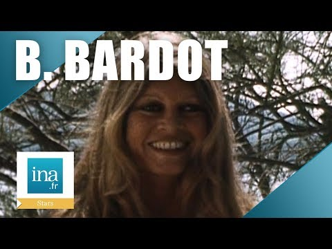 Xxx Mp4 1980 Brigitte Bardot à La Madrague Archive INA 3gp Sex