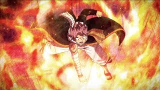[AMV] Fairy Tail - Legends Are Made